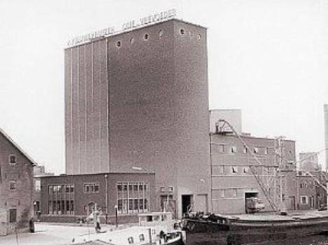 oliefabriek